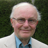 Author Eugene Nordstrom